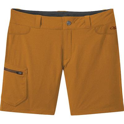 "Outdoor Research - Women's Ferrosi Shorts - 7"" Inseam"