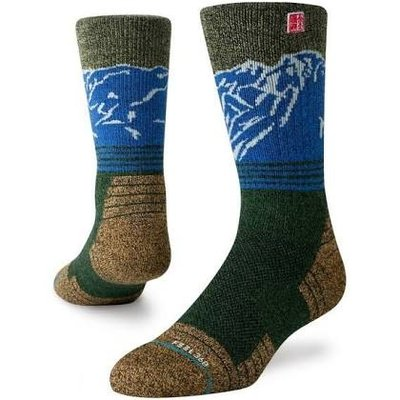 STANCE Stance - Men's Adventure Sock