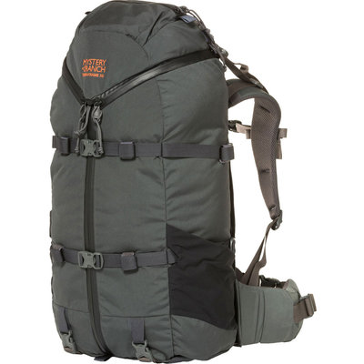 MYSTERY RANCH Mystery Ranch - Terraframe 3-Zip 50 Backpack