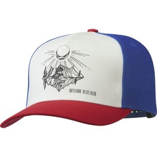 OUTDOOR RESEARCH Outdoor Research - Moonshine Trucker Hat