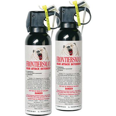 LIBERTY MOUNTAIN Liberty Mountain - Bear Spray w/o holster 7.9 oz