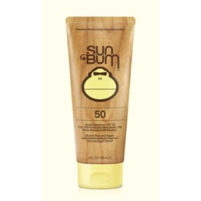 SUNBUM SunBum - Sunscreen Lotion SPF 50