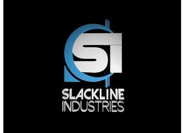 SLACKLINE INDUSTRIES