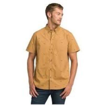 PRANA Prana - Men's Broderick Shirt