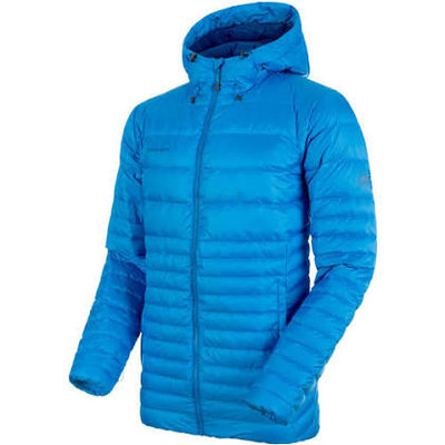 MAMMUT Mammut - Men's Convey IN Hooded Jacket