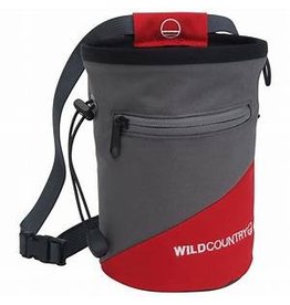 WILD COUNTRY Wild Country - Cargo Chalk Bag