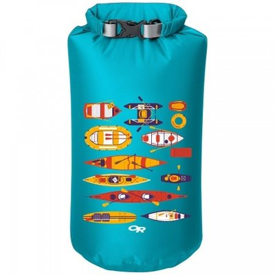 OUTDOOR RESEARCH Outdoor Research - Graphic Dry Sack 15 L