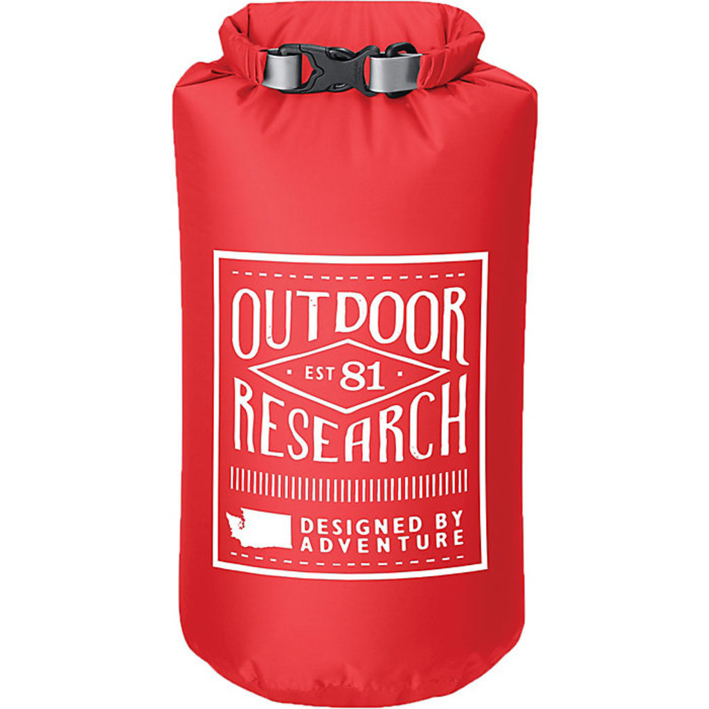 OUTDOOR RESEARCH Outdoor Research - Graphic Dry Sack 5 L