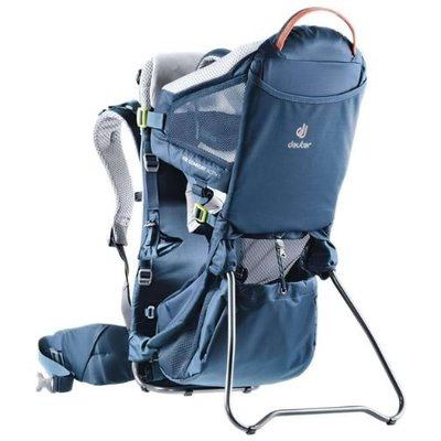 Deuter - Kid Comfort Active Child Carrier Backpack (2019)