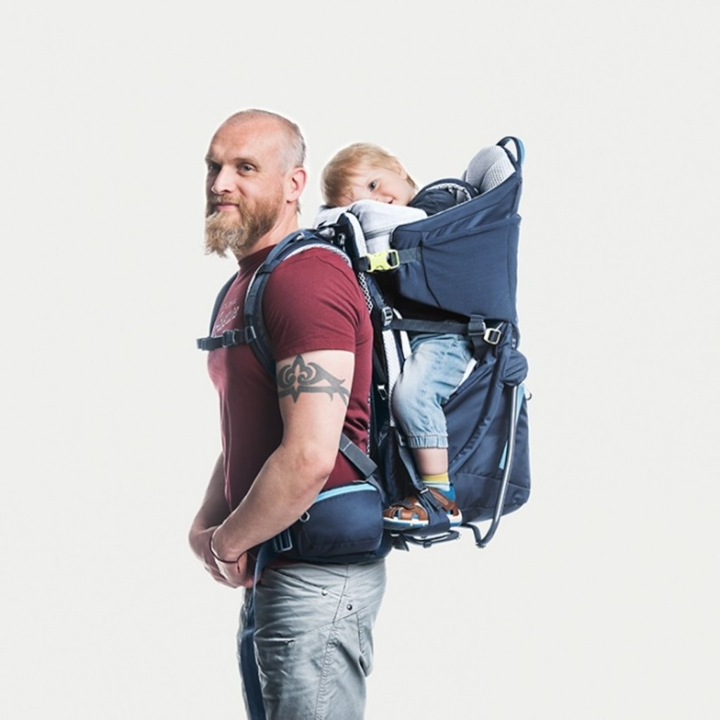 Deuter - Kid Comfort Child Carrier (2019) Backpack