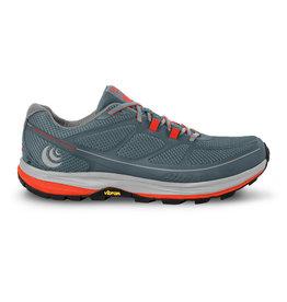 TOPO Topo - Women's Terraventure Trail Running Shoe 2 Slate/Poppy