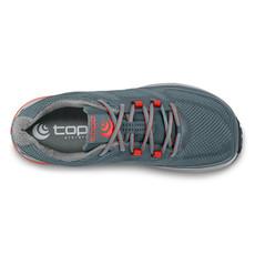 TOPO Topo - Women's Terraventure 2 Trail Running Shoe Slate/Poppy