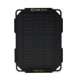 GOAL ZERO Goal Zero - Nomad 5W Solar Panel