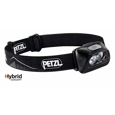 PETZL Petzl - Actik 350 Lumens