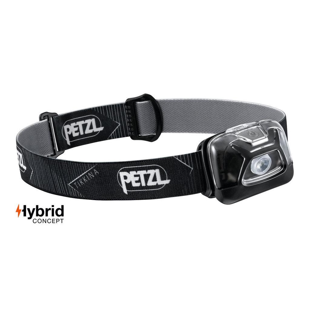PETZL Petzl - Tikkina 250 Lumens