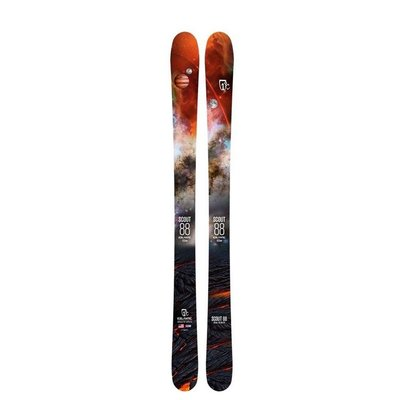 ICELANTIC Icelantic - Scout 88 Kid's Skis