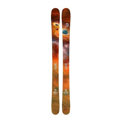 ICELANTIC Icelantic - Scout 85 Kid's Skis