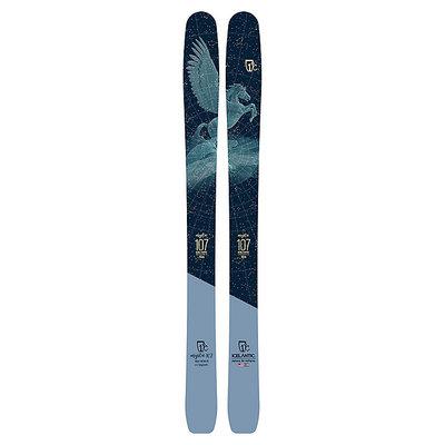 ICELANTIC Icelantic - Mystic 107 Skis