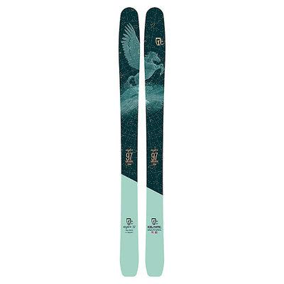 ICELANTIC Icelantic - Mystic 97 Skis