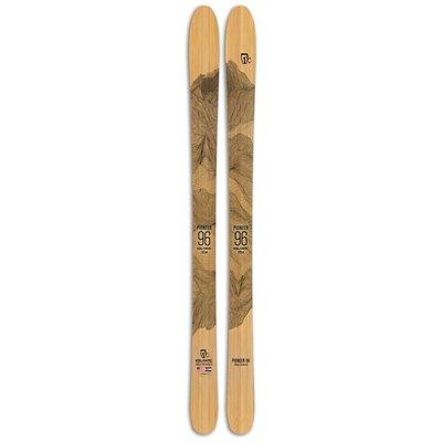 ICELANTIC Icelantic - Pioneer 96 Skis