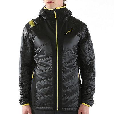 LA SPORTIVA La Sportiva - Men's Meridian Primaloft Jacket