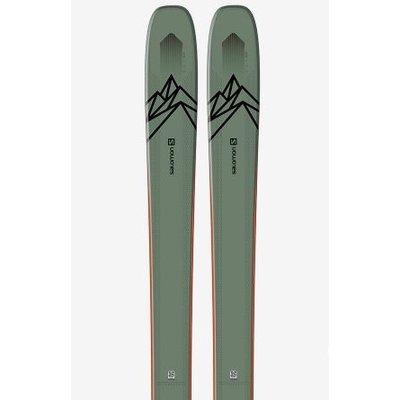 SALOMON Salomon - N QST 106 Ski