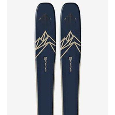 SALOMON Salomon - N QST 99 Skis
