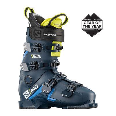 SALOMON Salomon - S/Pro 120 Alpine Boots