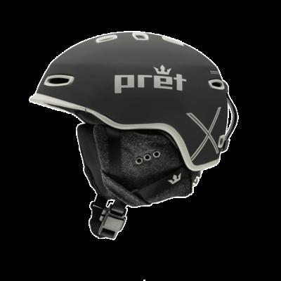 DAKINE Pret - Ripper X Youth Helmet