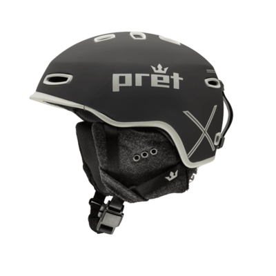 pret Pret - Ripper X Youth Helmet