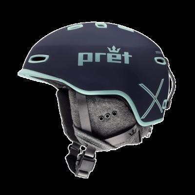pret Pret - Lyric X Women's Helmet
