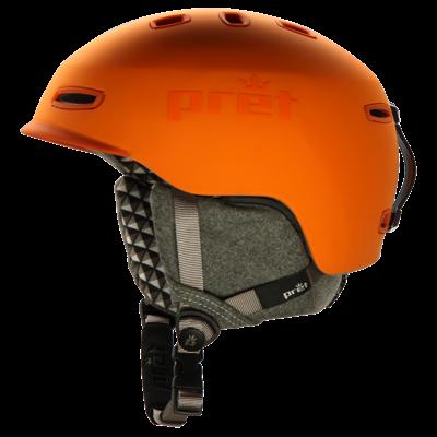pret Pret - Cynic AT Men's Helmet