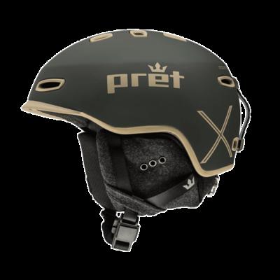 DAKINE Pret - Cynic X Men's Helmet