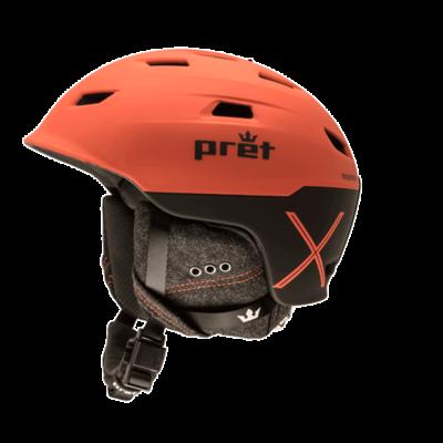 DAKINE Pret - Refuge X Men's Helmet