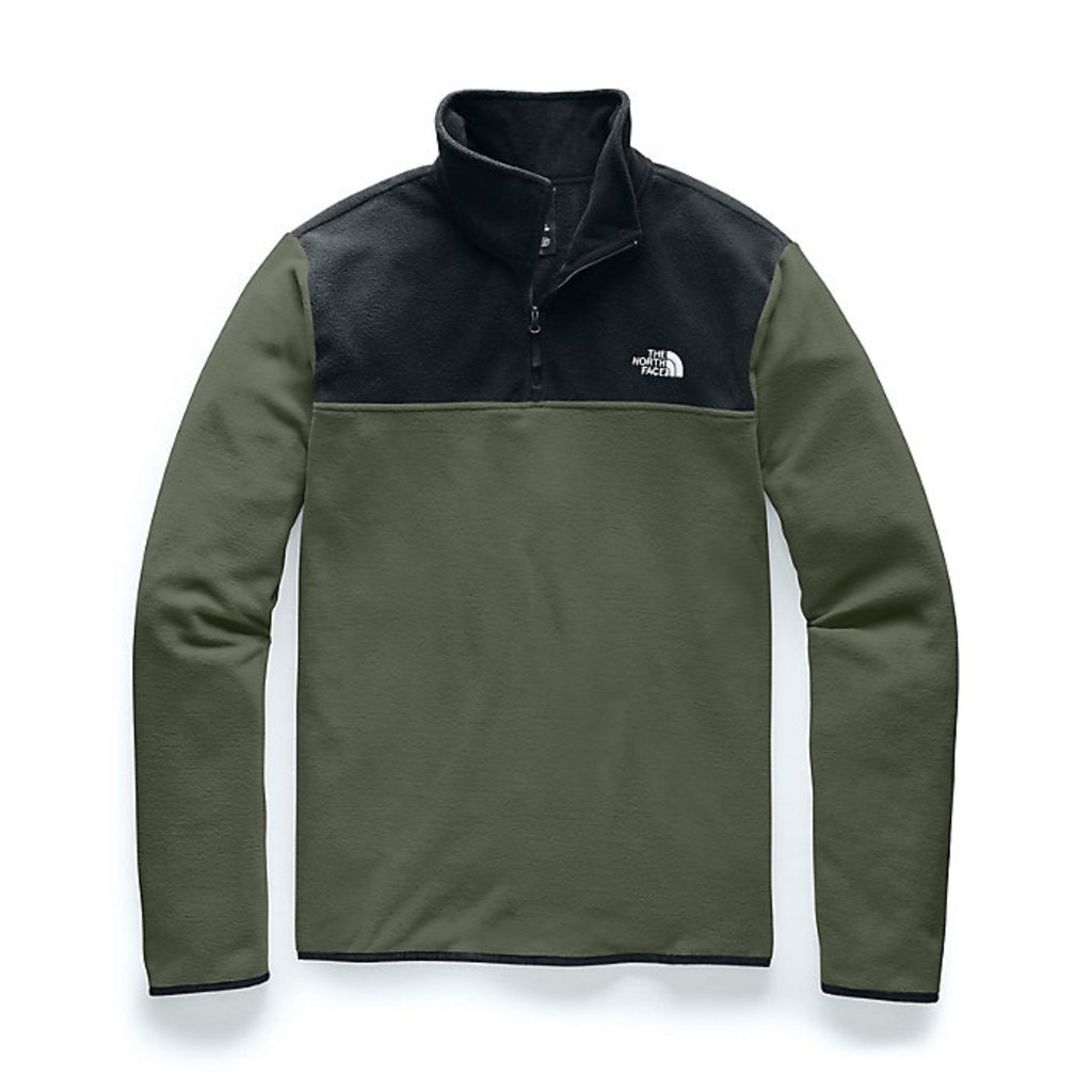 THE NORTH FACE The North Face - Women's TKA Glacier Snap-Neck Pullover