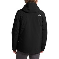 THE NORTH FACE The North Face - Men's Carto Triclimate Jacket