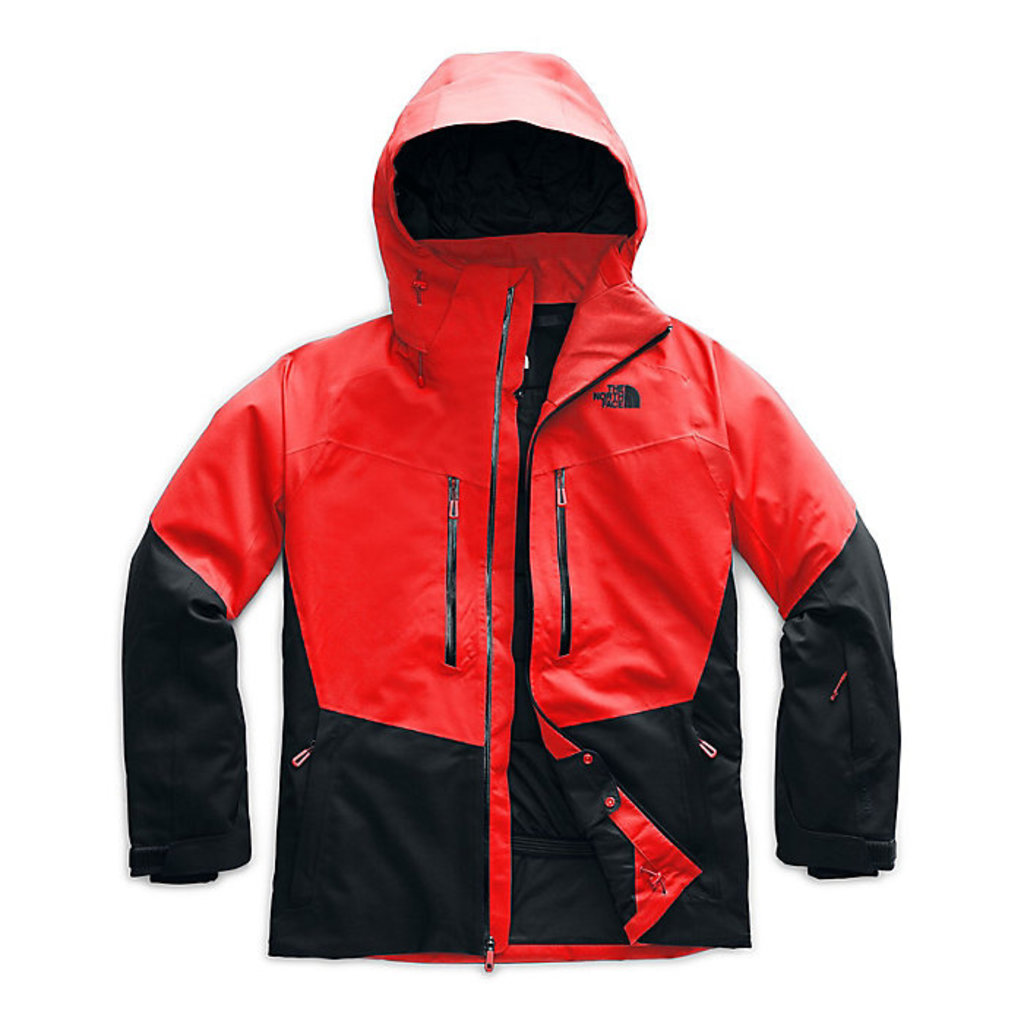 THE NORTH FACE The North Face - Men's Chakal Jacket