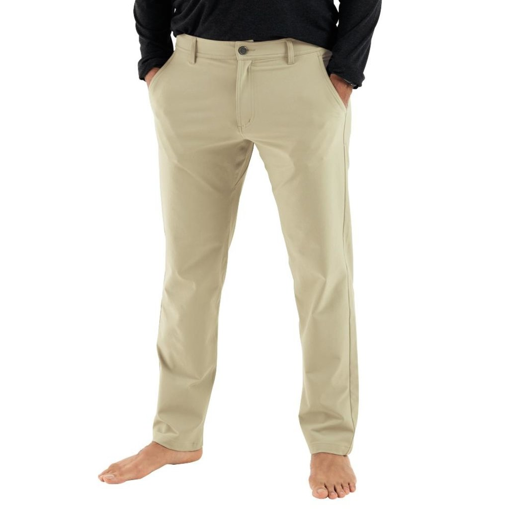 FREE FLY Free Fly - Mens Nomad Pants