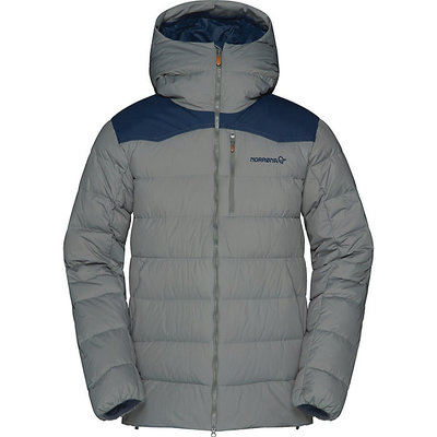 NORRONA Norrøna - Men's Tamok Down 750 Jacket