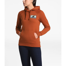 THE NORTH FACE The North Face - Women's Bottle Source Pullover Hoodie