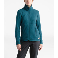 THE NORTH FACE The North Face - Women's Crescent Full Zip