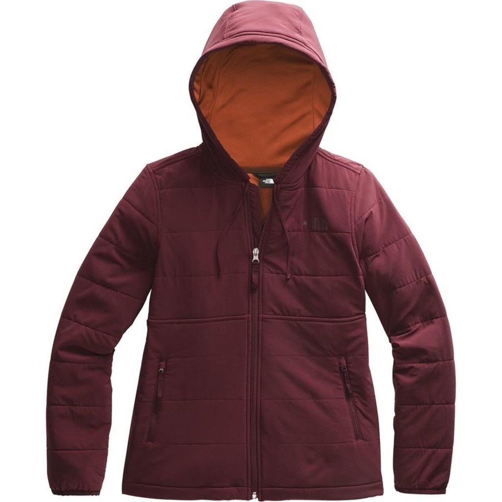 THE NORTH FACE The North Face - Women's Mountain Sweatshirt hoodie 3.0
