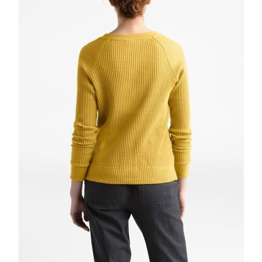 THE NORTH FACE The North Face - Women's L/S Chabot Crew