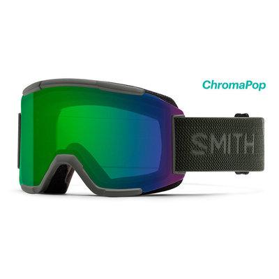 SMITH OPTICS Smith - Squad Goggles