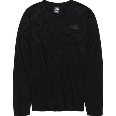 THE NORTH FACE The North Face - Men's HyperLayer FD L/S Crew