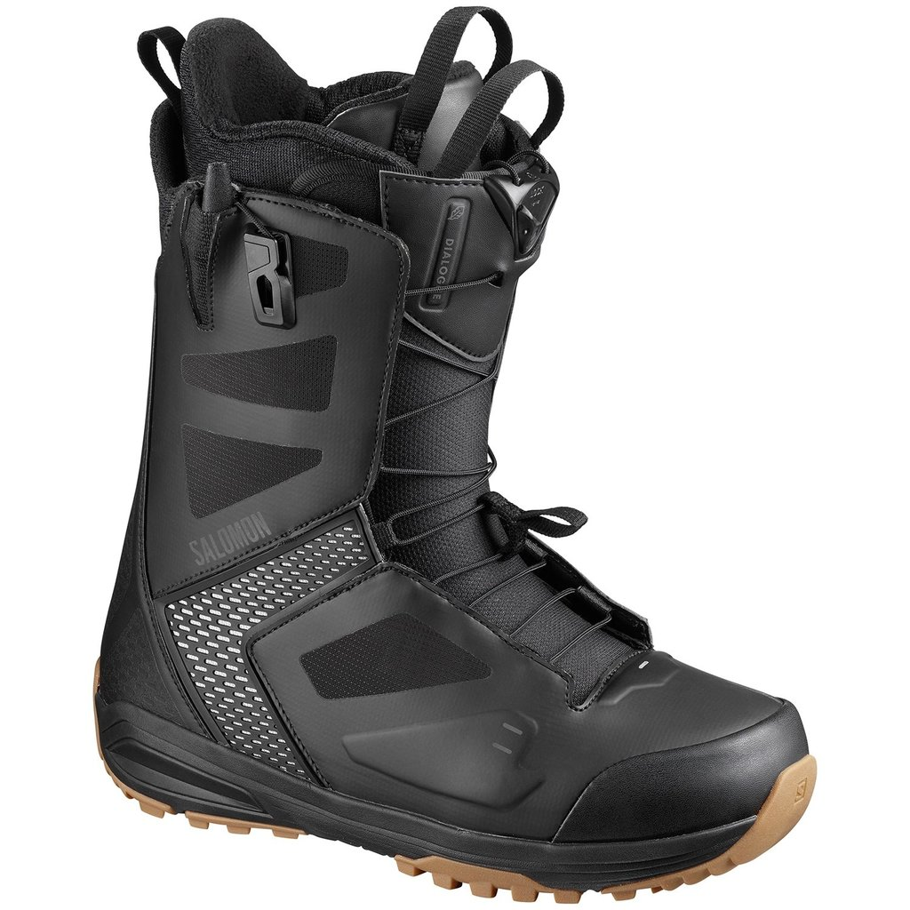 SALOMON Salomon - Men's Dialogue Snowboard Boots