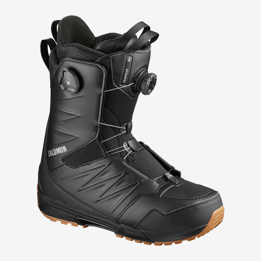 SALOMON Salomon - Men's Synapse Focus Boa Snowboard Boots