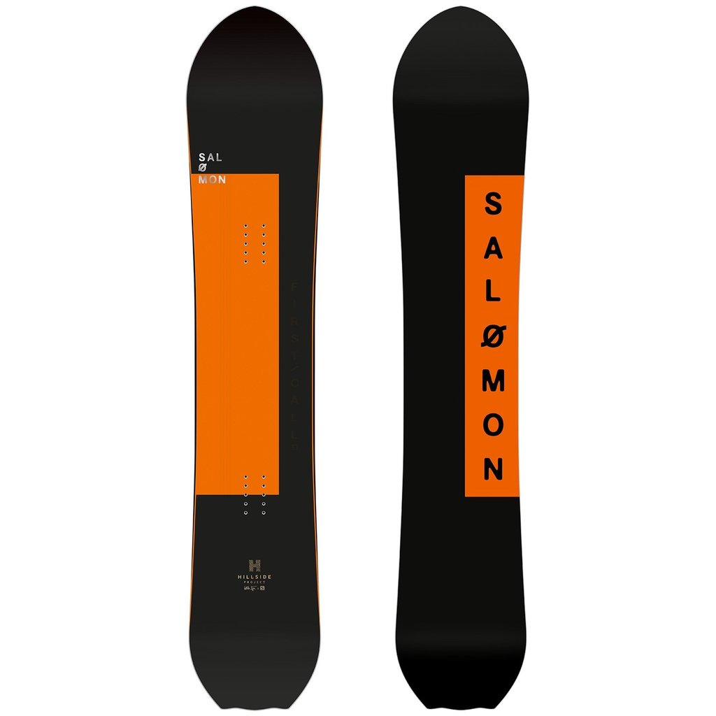 SALOMON Salomon - First Call Snowboard