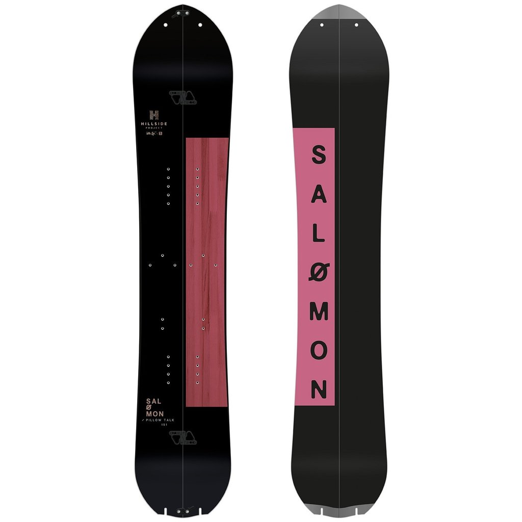SALOMON Salomon - Pillow Talk Women's Splitboard