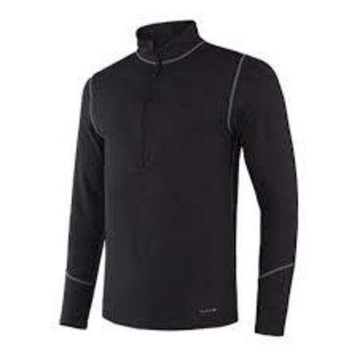 TERRAMAR Terramar - 2.0 Men's Thermolator Half Zip Top